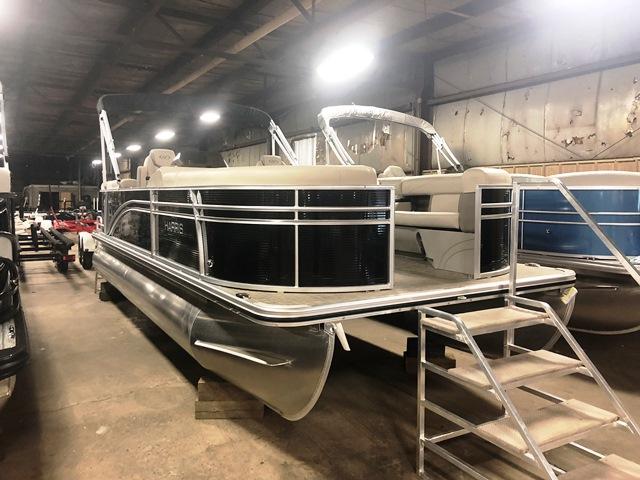 Harris FloteBote 220CX/CWDH