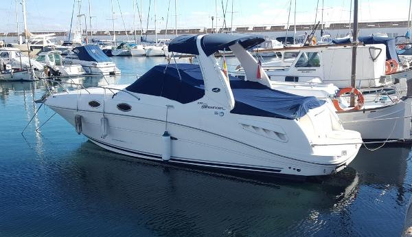 Sea Ray 275 Sundancer Sea Ray 275 Sundancer