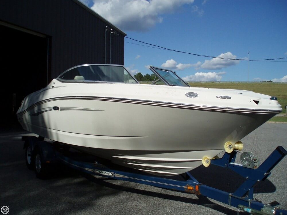 Sea Ray 230 Select 2007 Sea Ray 230 Select for sale in Mobile, AL