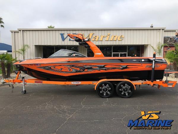 Malibu Wakesetter 247