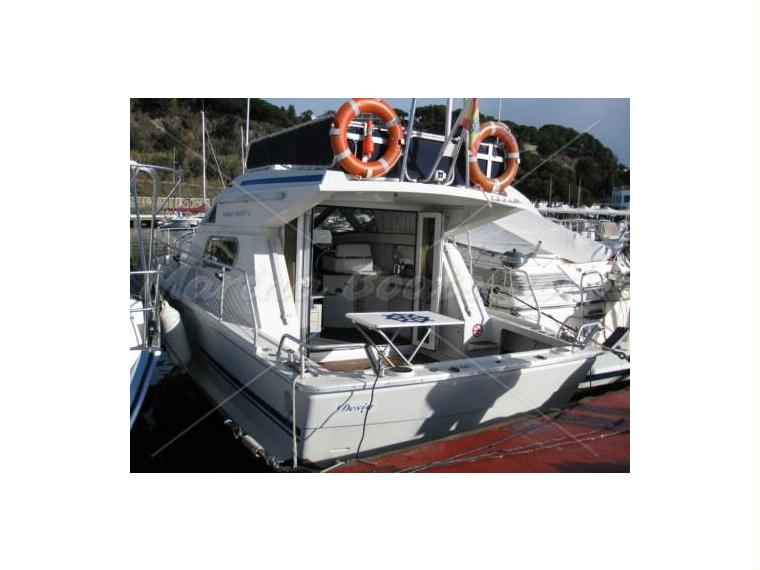 Gallart yacht sistems Gallart 10.50