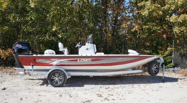 Lowe Bay20