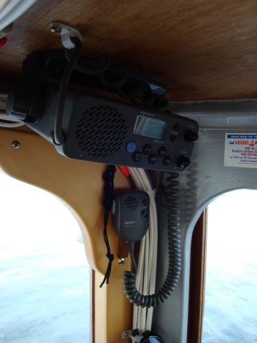 Apelco VHF