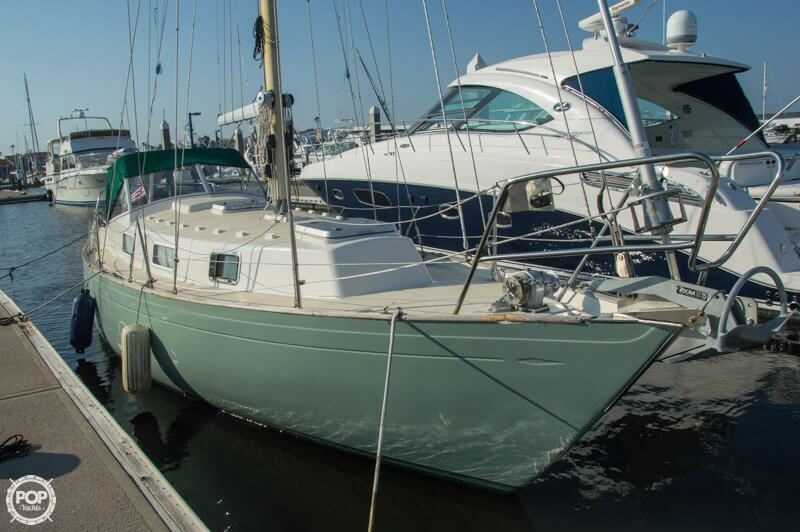Hallberg-Rassy Monsun 31 1974 Hallberg-Rassy MONSUN 31 for sale in Port Aransas, TX