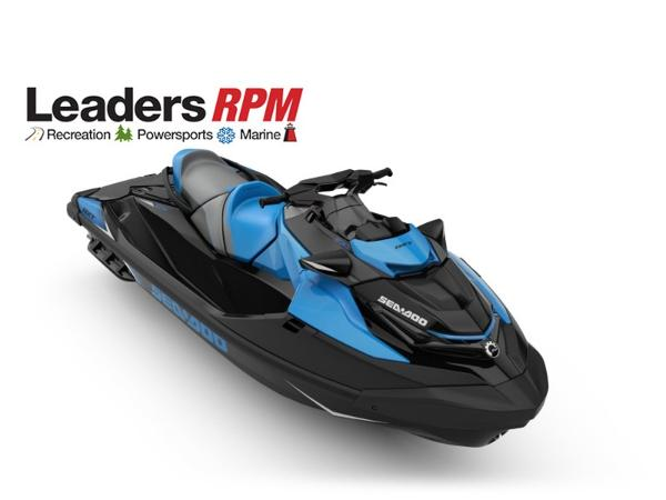 Sea-Doo RXT® 230 Sound System