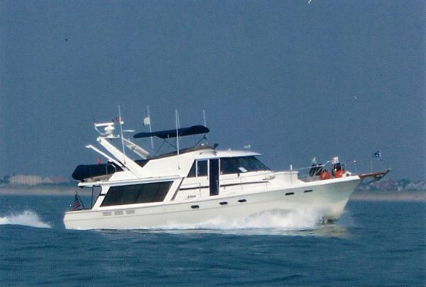 Bayliner 4588 Photo 1