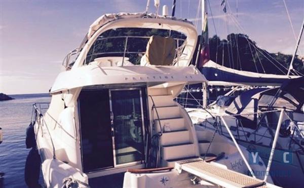 Jeanneau Prestige 42 Fly 11 023