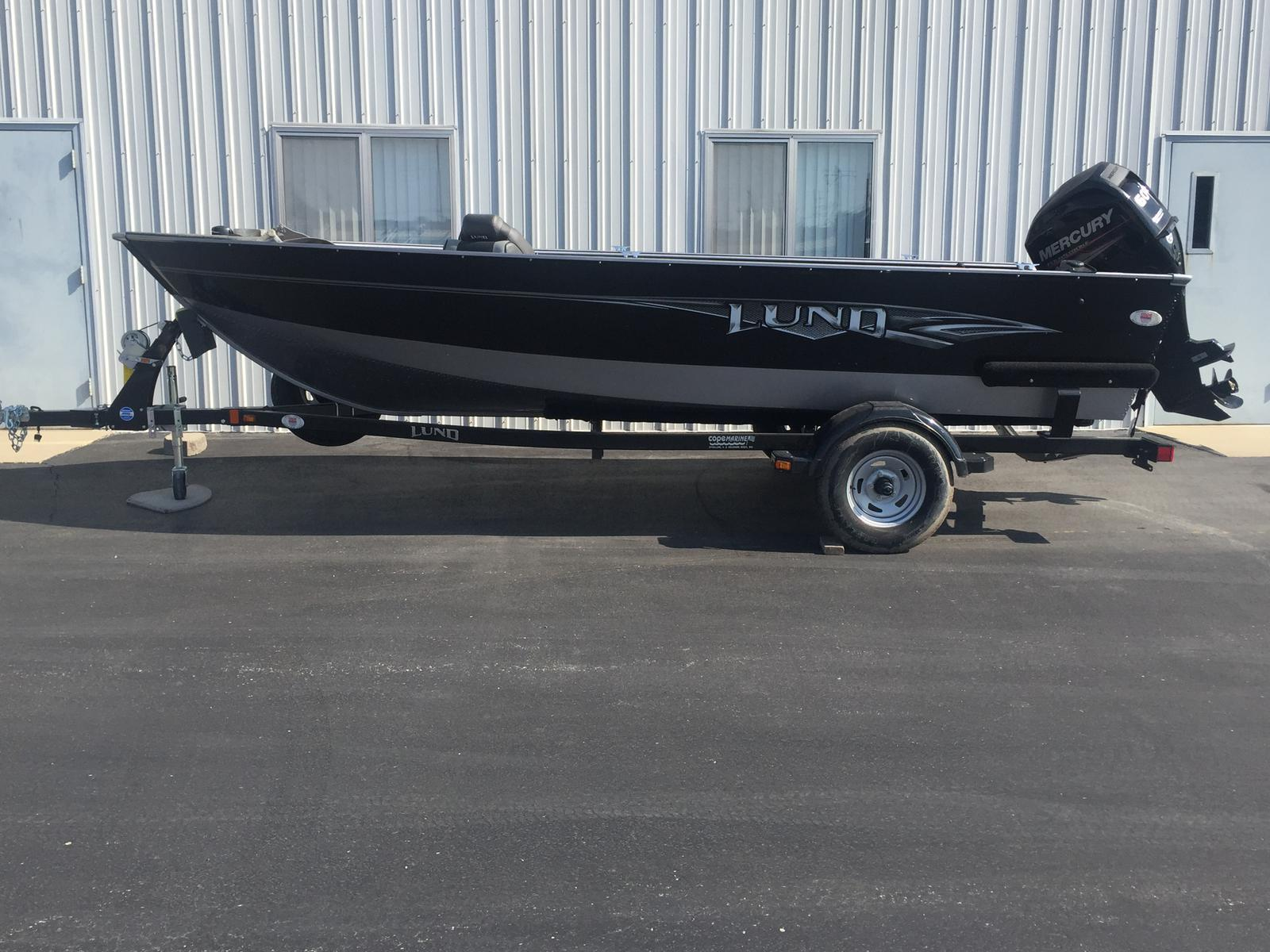 Lund 1650 rebel xl boats for sale for Used lund fishing boats for sale