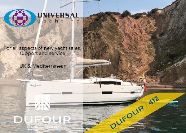 Dufour 412