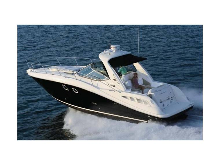 Sea Ray Sea Ray 350 DA Sundancer
