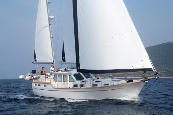Nauticat 441 Nauticat 441