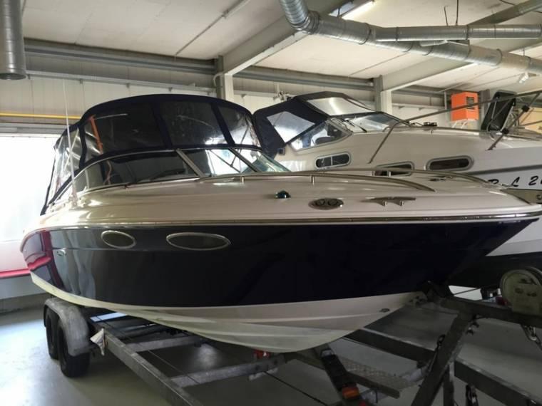 Sea Ray Sea Ray 240 Sun Sport SSE Motorboot