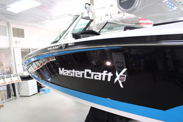 Mastercraft X26