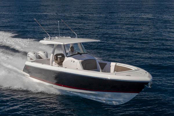 Intrepid 345 Nomad SE