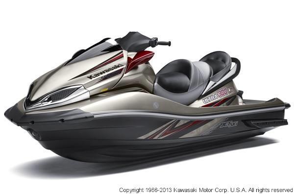 Kawasaki ULTRA 300