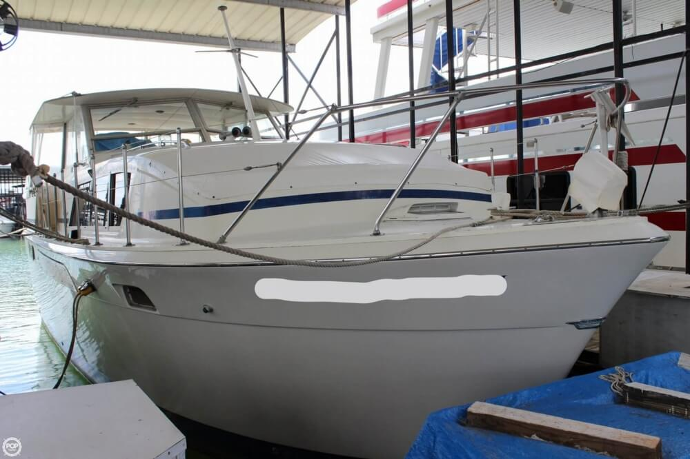 Chris-Craft 41 Commander 1972 Chris-Craft 41 Commander for sale in Anderson, SC