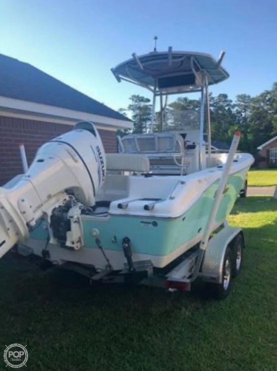 Sea Chaser 20 HFC 2016 Sea Chaser 20 HFC for sale in Saraland, AL