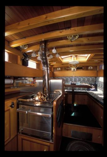 galley/dining