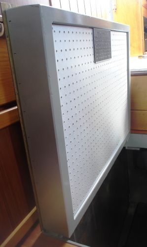 engine room insulation