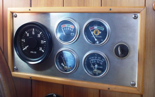 engine panel
