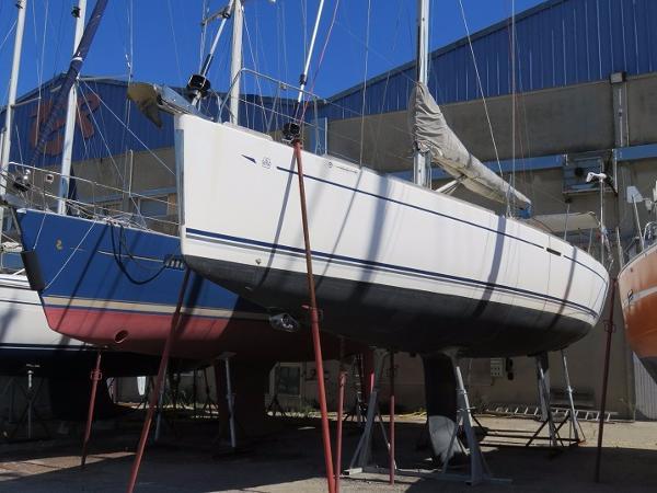 Dufour Yacht DUFOUR 44