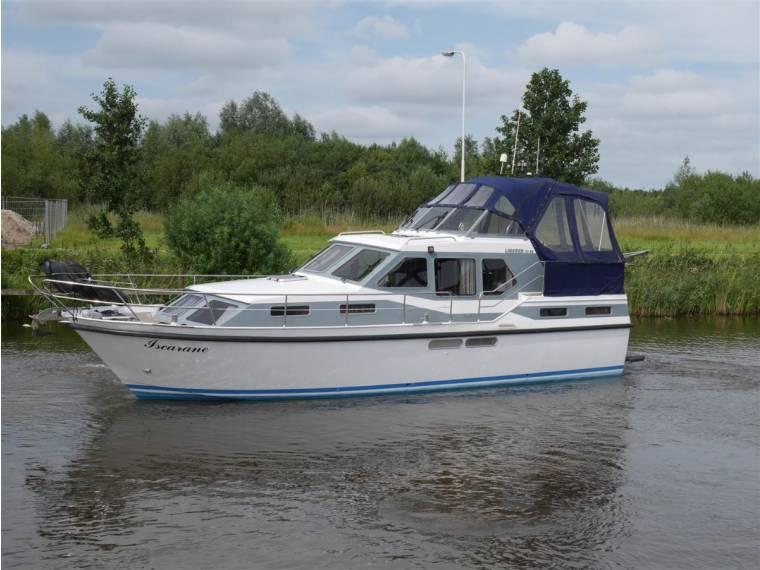 Liberty Linssen 37 SE