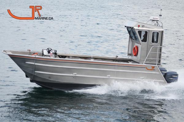 Landing Craft Catamaran