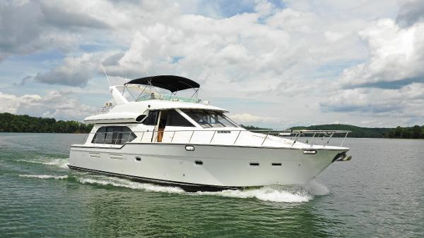Bayliner 5788 Pilot House Motoryacht