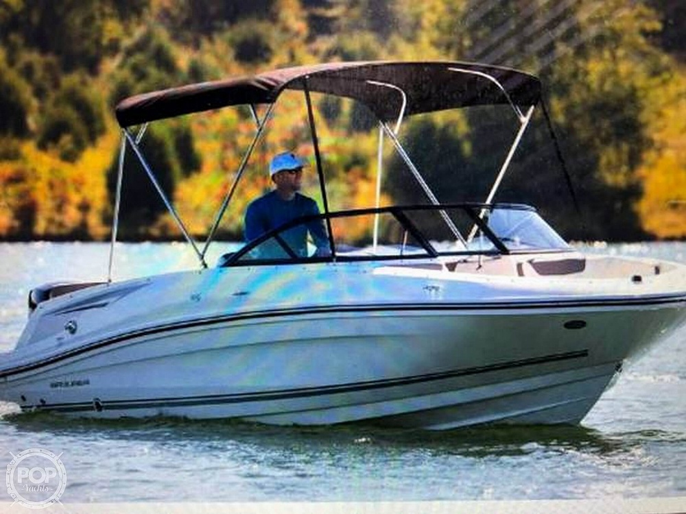 Bayliner 210 Deck Boat 2017 Bayliner 210 Deck Boat for sale in Shamong, NJ