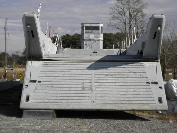 Landing Craft Aluminum Landing Craft