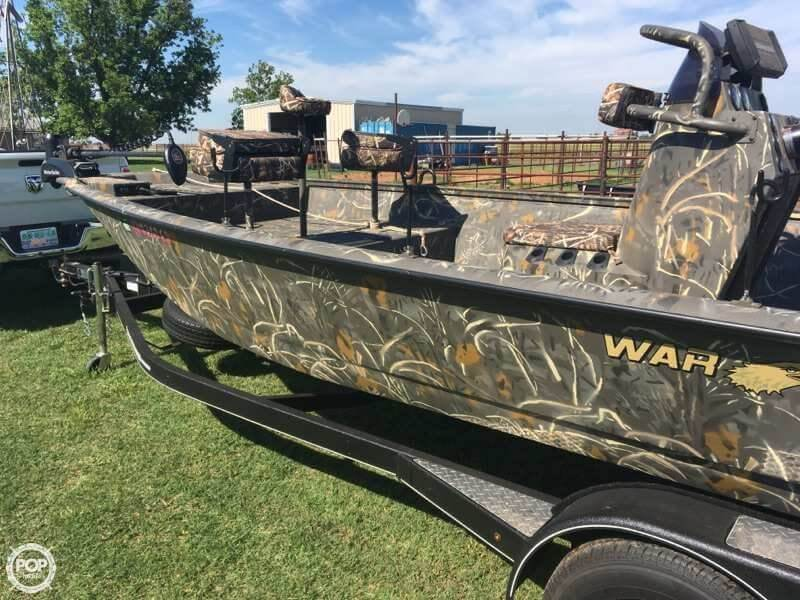 War Eagle 2170 CC Black Hawk 2017 War Eagle 2170 CC Black Hawk for sale in Cherokee, OK