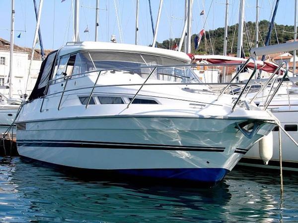 Marex 290 Sun Cruiser