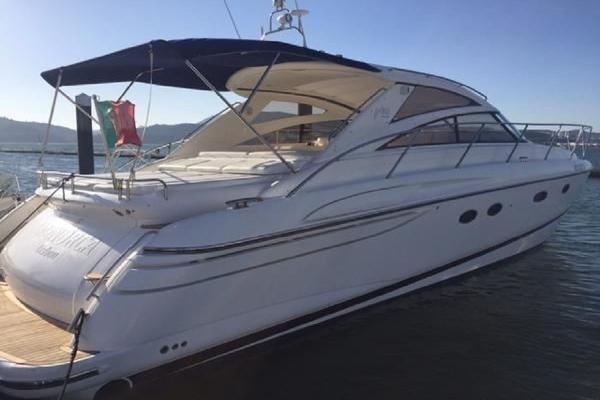 Princess V48 Princess V48 Sports Yacht For Sale