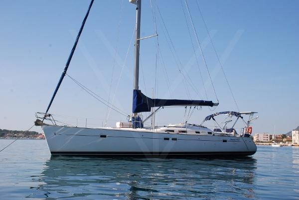 Beneteau Oceanis 473 Image #1