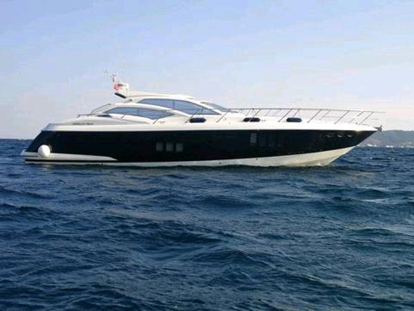 Absolute 56 HT Absolute 56 HT - anchored