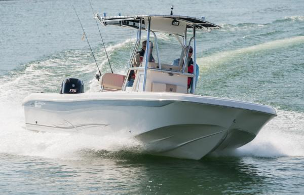 Carolina Skiff 21 Ultra Elite Sistership