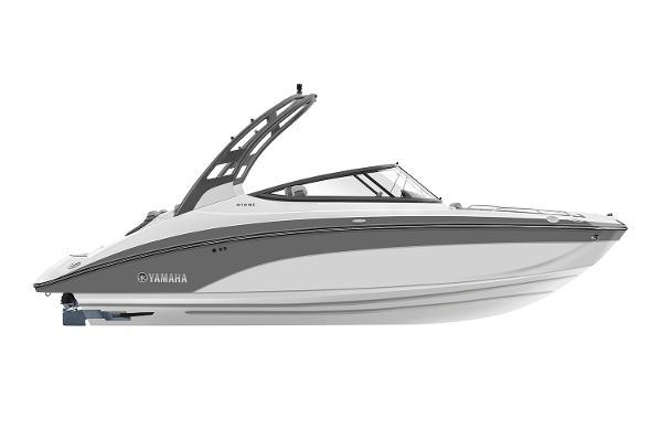 Yamaha Boats 212SE
