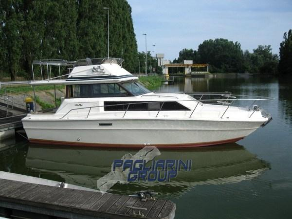Sea Ray 9.95 NATANTE SEARAY GEMMI