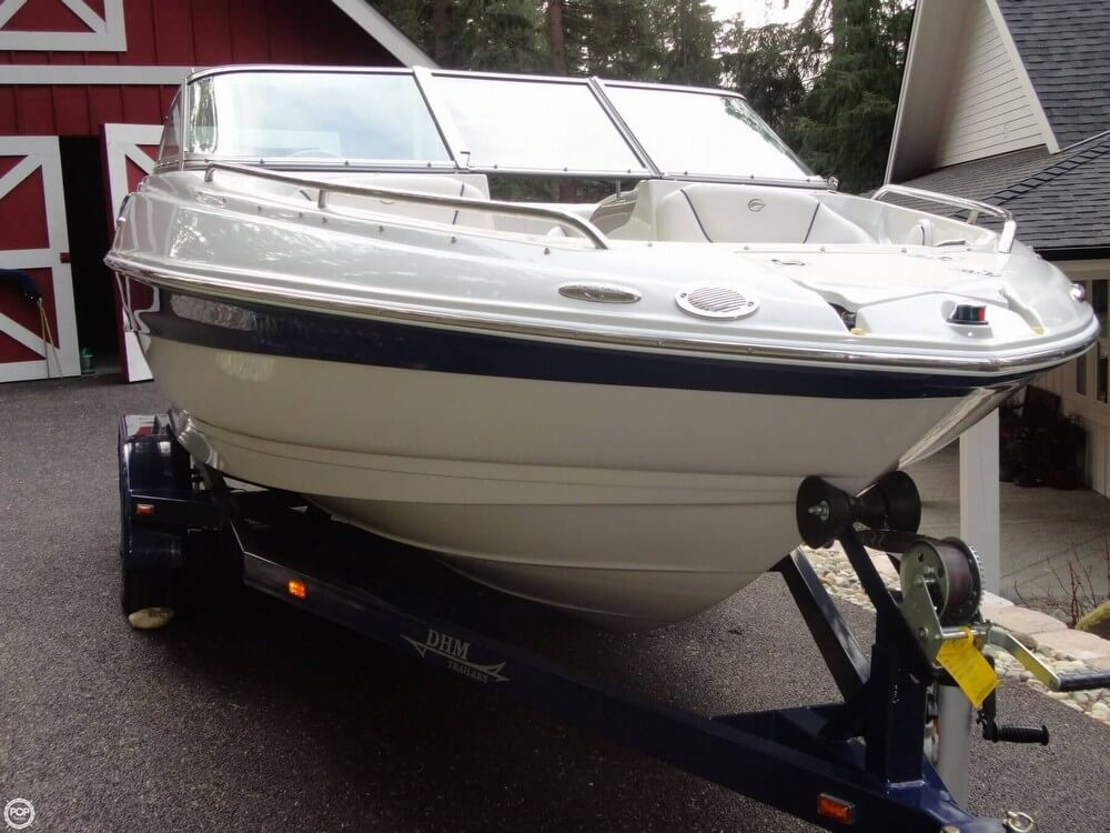 Crownline 200 LS 2009 Crownline 200 LS for sale in Woodinville, WA