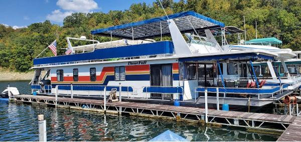Stardust Cruisers 16 x 66 Houseboat
