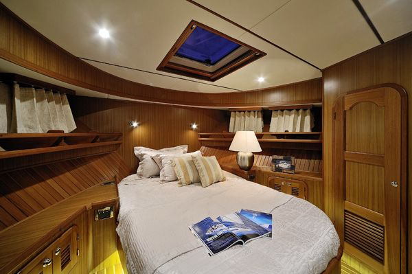 Adagio 51.5 Europa Master Cabin