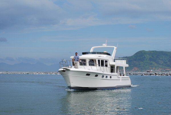 Adagio 51.5 Europa Cruising