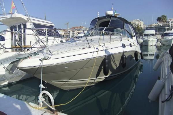 Sea Ray Sundancer 315 Sea Ray Sundancer 315