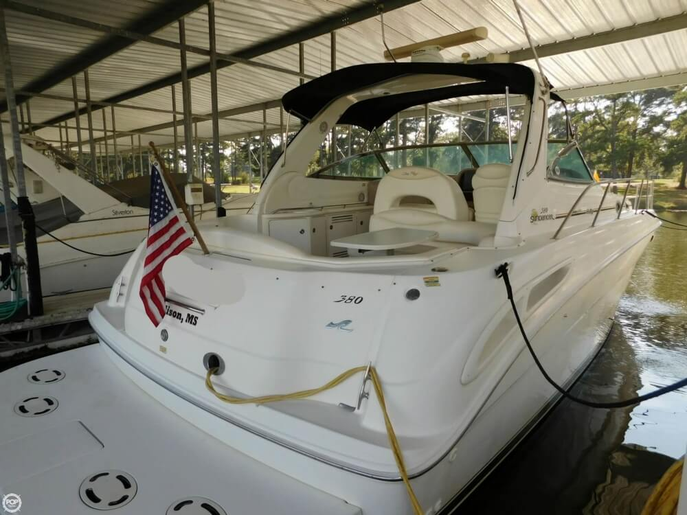 Sea Ray 380 Sundancer 2001 Sea Ray 380 Sundancer for sale in Brandon, MS