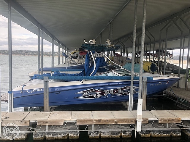 Mastercraft X30 Wakeboard Edition 2004 Mastercraft Wakeboard Edition X30 for sale in Spicewood, TX