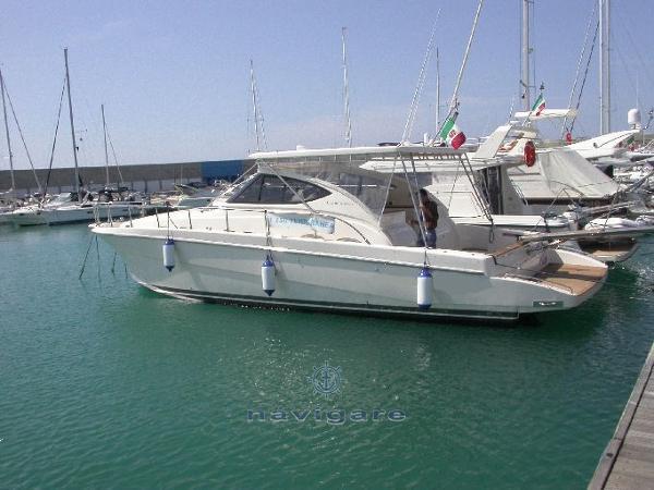 Cayman 43 WA Image #1