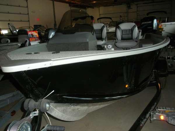 Alumacraft Lunker II CS