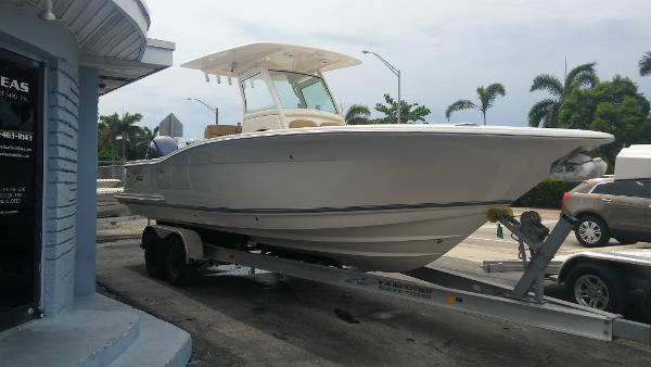 Scout 275 Lxf Scout Boats 275 LXF
