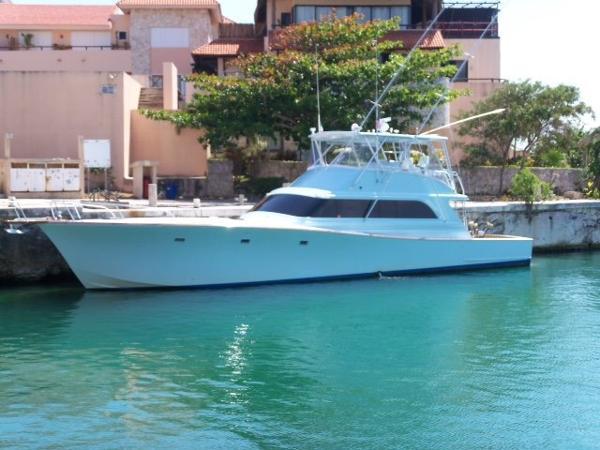 Monterey Custom Sportfish