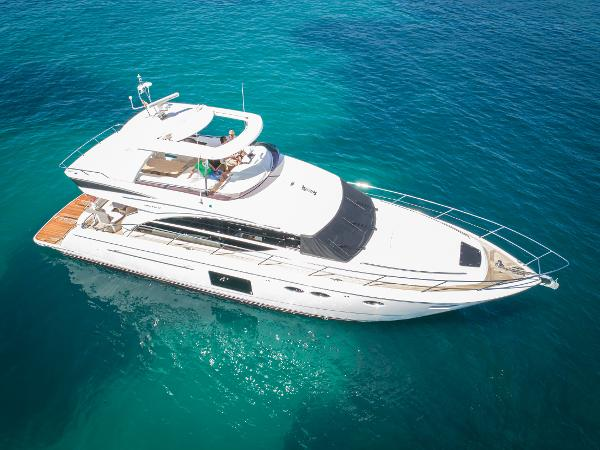 Princess 60 Princess 60 2017 For Sale